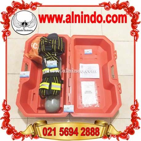 Breathing Apparatus Hypro