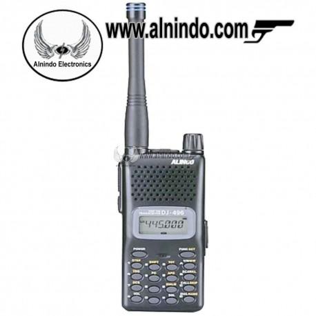 ht Alinco DJ496
