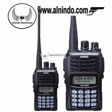 HT Alinco Dj-100 VHF