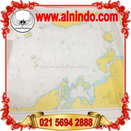 Peta Laut   Peta Marine