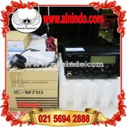 SSB Icom M710