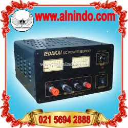 POWER SUPPLY DAKAI 30A / 40A