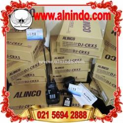 HT ALINCO DJ-CRX5