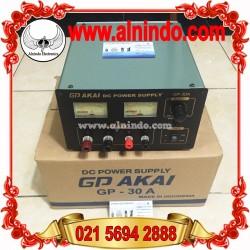 POWER SUPPLY GP AKAI 30A