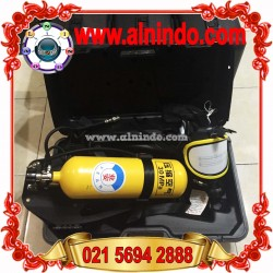 BREATHING APPARATUS YEAN SCBA