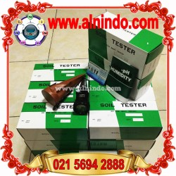 PH Meter Soil Tester DM5